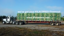 Firewood Delivery Northport, Long Island NY