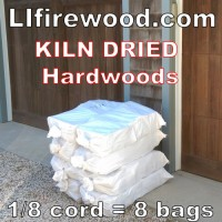 Firewood bags delivered to Shoreham, NY